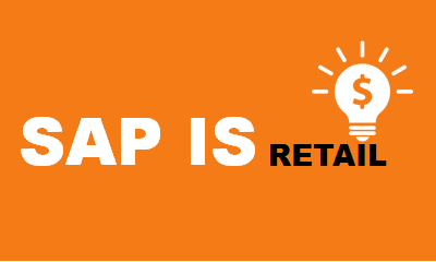 sap retail training acte