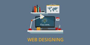 web designing training acte
