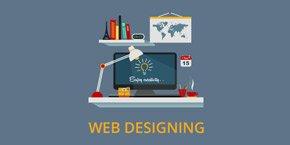 web designing training acte