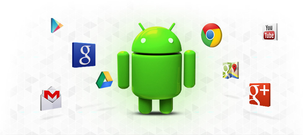 Android ACTE