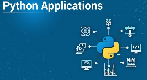 Python Applications ACTE