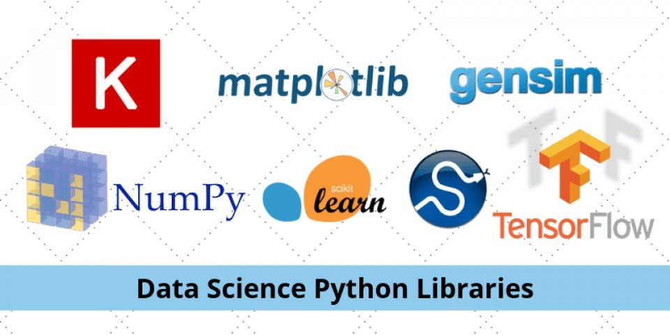 scope of python in data science ACTE