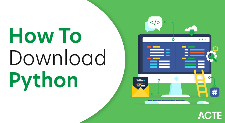 How to Download Python