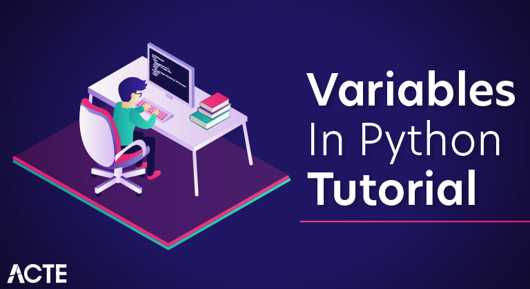 Variables in Python Tutorial