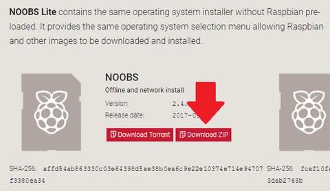 download-ZIP-folder-containing-NOOBS