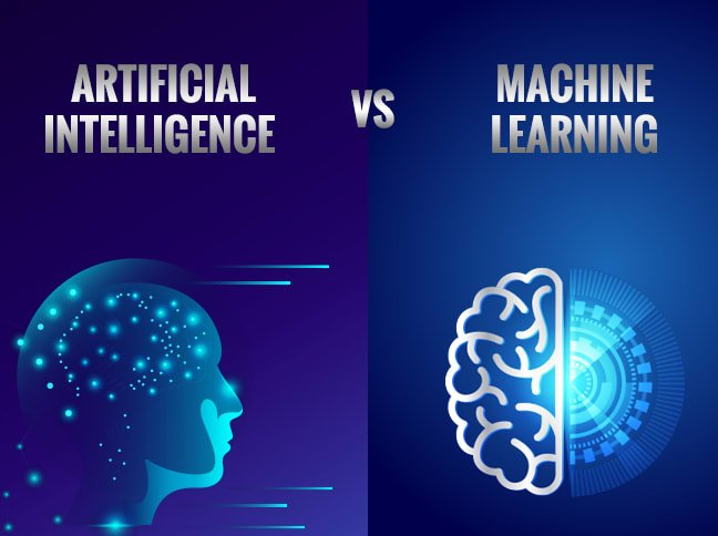 Artificial-Intelligence-vs-Machine-Learning